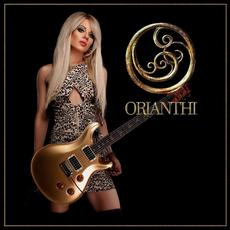O (Japanese Edition) mp3 Album by Orianthi