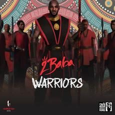 Warriors mp3 Album by 2Baba