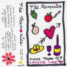 Tour Tape '17 mp3 Artist Compilation by The Memories