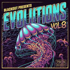 Evolutions, Vol.8 mp3 Compilation by Various Artists