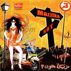 Mazzika Hot, Vol.3 mp3 Compilation by Various Artists