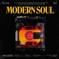 Modern Soul, Vol.05 mp3 Compilation by Various Artists