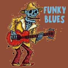 Funky Blues mp3 Compilation by Various Artists