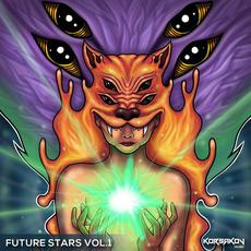 Future Stars, Vol.1 mp3 Compilation by Various Artists