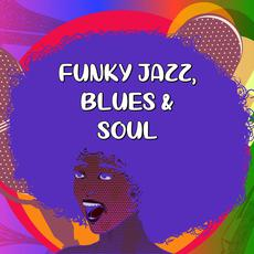 Funky Jazz, Blues & Soul mp3 Compilation by Various Artists