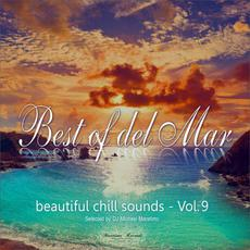 Best of del Mar, Vol. 9: Beautiful Chill Sounds mp3 Compilation by Various Artists