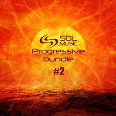 Progressive Bundle #2 mp3 Compilation by Various Artists