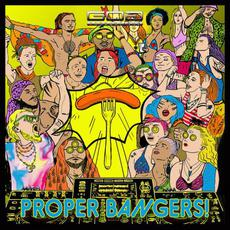 Proper Bangers! mp3 Compilation by Various Artists