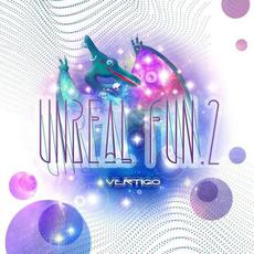 Unreal Fun 2 mp3 Compilation by Various Artists