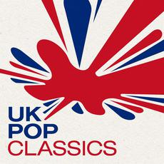 UK Pop Classics mp3 Compilation by Various Artists