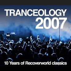 Tranceology 2007: 10 Years of Recoverworld classics mp3 Compilation by Various Artists