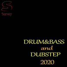 DRUM&BASS and DUBSTEP 2020 mp3 Compilation by Various Artists