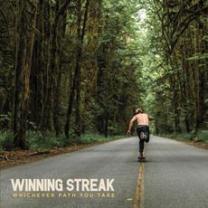 Whichever Path You Take mp3 Album by Winning Streak
