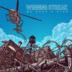 We Need a Plan mp3 Album by Winning Streak