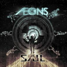 Aeons mp3 Album by Saul (2)