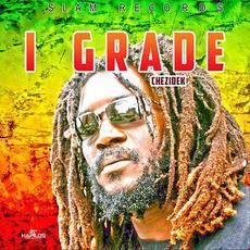 I Grade (Re-Issue) mp3 Album by Chezidek