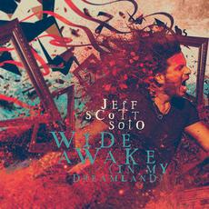 Wide Awake (In My Dreamland) mp3 Album by Jeff Scott Soto
