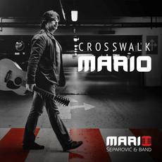 Crosswalk mp3 Album by Mario Šeparović & Band
