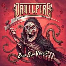 Black Soul Vendetta mp3 Album by Devilfire