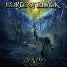 Alchemy Of Souls, Pt. I (Japanese Edition) mp3 Album by Lords of Black