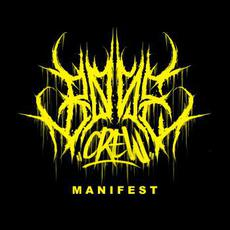 Manifest mp3 Album by Bone Crew