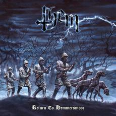 Return to Hemmersmoor mp3 Album by Them (2)