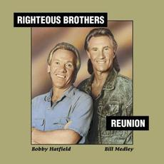 Reunion mp3 Album by The Righteous Brothers