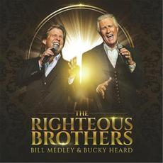 The Righteous Brothers mp3 Album by The Righteous Brothers