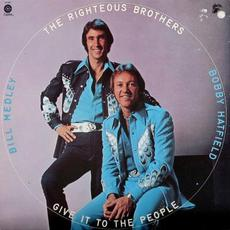 Give It to the People mp3 Album by The Righteous Brothers