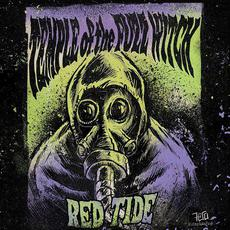 Red Tide mp3 Album by Temple of the Fuzz Witch