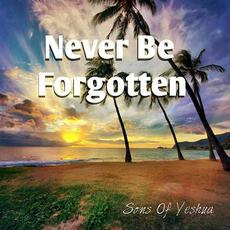 Never Be Forgotten mp3 Single by Sons of Yeshua