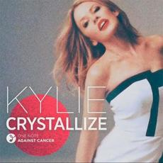 Crystallize mp3 Single by Kylie Minogue