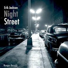 Night Street mp3 Album by Erik Jackson