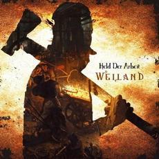 Weiland mp3 Album by Held Der Arbeit