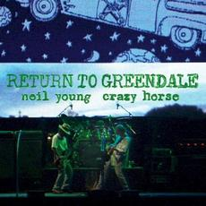 Return to Greendale (Live) mp3 Live by Neil Young
