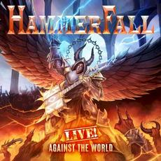 Live! Against The World mp3 Live by HammerFall