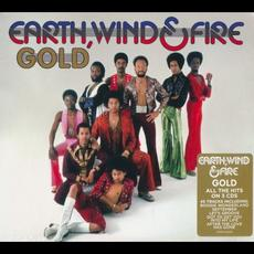 Gold mp3 Artist Compilation by Earth, Wind & Fire