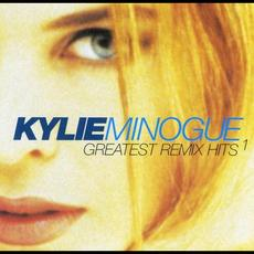 Greatest Remix Hits 1 mp3 Artist Compilation by Kylie Minogue