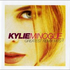Greatest Remix Hits 3 mp3 Artist Compilation by Kylie Minogue