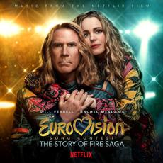 Eurovision Song Contest: The Story of Fire Saga mp3 Compilation by Various Artists