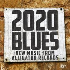 2020 Blues: New Music From Alligator Records mp3 Compilation by Various Artists