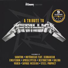 A Tribute to Metallica mp3 Compilation by Various Artists