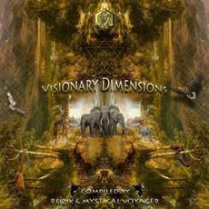 Visionary Dimensions mp3 Compilation by Various Artists