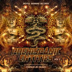 Prehispanic Entities, Vol.2 mp3 Compilation by Various Artists