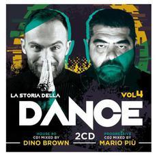 La Storia Della Dance, Vol.4 mp3 Compilation by Various Artists