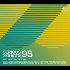 Serious Beats 95 mp3 Compilation by Various Artists