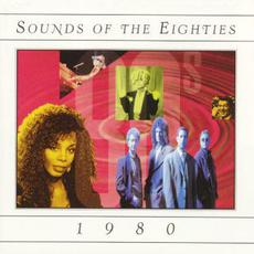 Sounds of the Eighties: 1980 mp3 Compilation by Various Artists