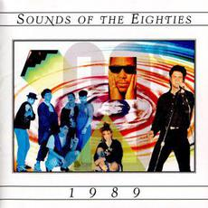 Sounds of the Eighties: 1989 mp3 Compilation by Various Artists