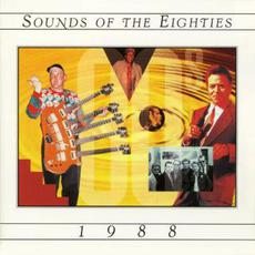 Sounds of the Eighties: 1988 mp3 Compilation by Various Artists