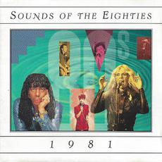 Sounds of the Eighties: 1981 mp3 Compilation by Various Artists
